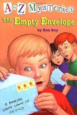 The Empty Envelope.pdf