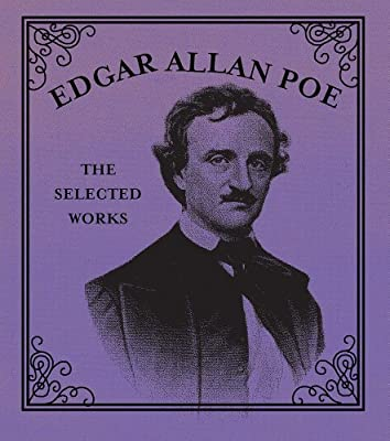 Edgar Allan Poe: The Selected Works.pdf
