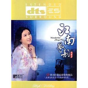 江南风韵(cd)