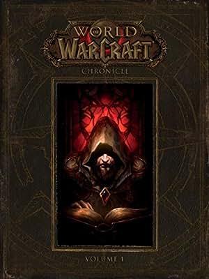 World of Warcraft: Chronicle Volume 1.pdf