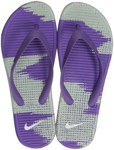 Nike 耐克 运动生活系列 SOLARSOFT THONG II PRNT 男式 户外运动凉鞋 511365