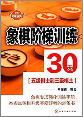象棋阶梯训练30天:五级棋士到三级棋士.pdf