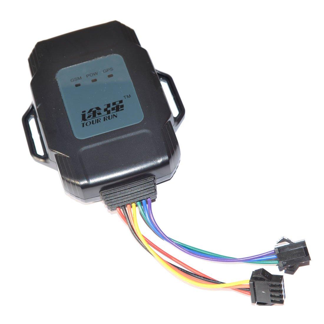 请问摩托车gps防盗器:途强gt100和爱车安gt02a谁更省电?谢谢!