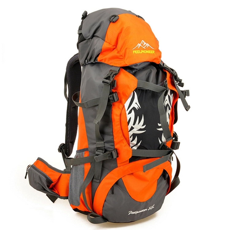 feel pioneer 探路先锋 新款双肩背包 户外运动包 登山包 野外露营