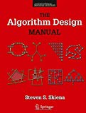 Book cover image for The Algorithm Design Manual