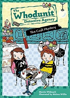 The Cafe Mystery #4.pdf