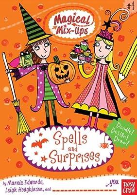 Magical Mix-Ups: Spells and Surprises.pdf