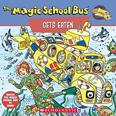 The Magic School Bus Gets Eaten: A Book About Food Chains.pdf