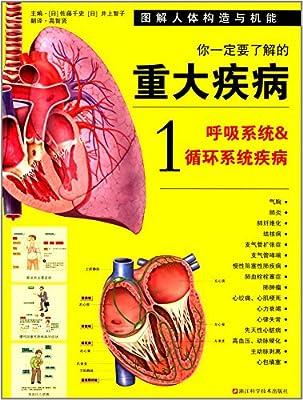 你一定要了解的重大疾病1:呼吸系统&循环系统疾病.pdf