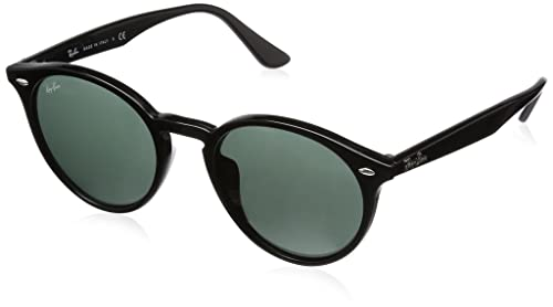 ray ban round glasses  ray-ban rb2180f - 601/71
