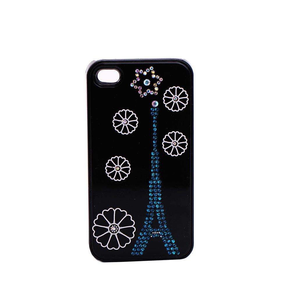 苹果笔电壁纸 巴黎铁塔