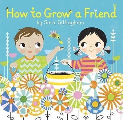 How to Grow a Friend.pdf