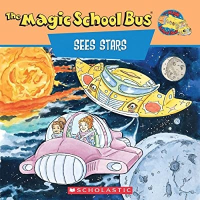 The Magic School Bus Sees Stars: A Book About Stars.pdf