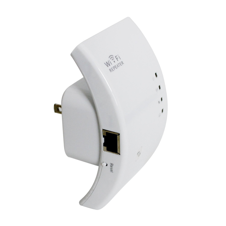 关于中继器 wifi无线信号放大器 的使用图片