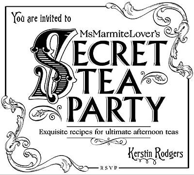 Ms Marmite Lover's Secret Tea Party.pdf
