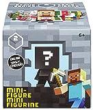 Minecraft 可收藏玩偶神秘随机盒(玩偶随机)