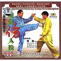少林鹰派拳术:暗箭伤人法