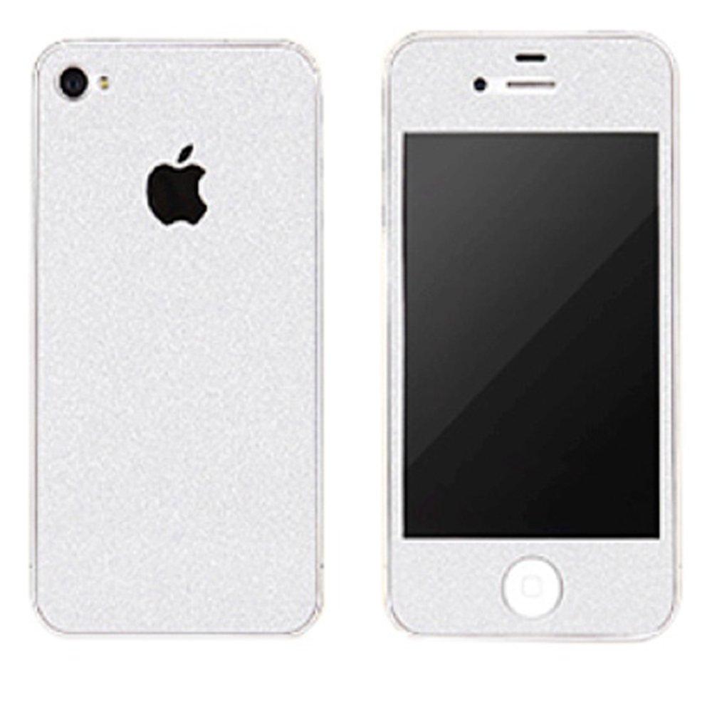 iphone5s贴膜纸苹果5s炫彩时尚贴彩膜全身闪贴保护膜