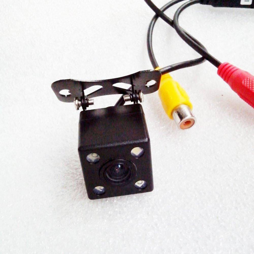 CMD-302通用摄像摄像头颜色外挂倒车专用跑男红头发专车图片
