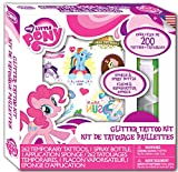 Savvi My Little Pony Tattoos Kit (200-Piece)