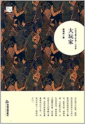 文学馆·小说林:大玩家.pdf