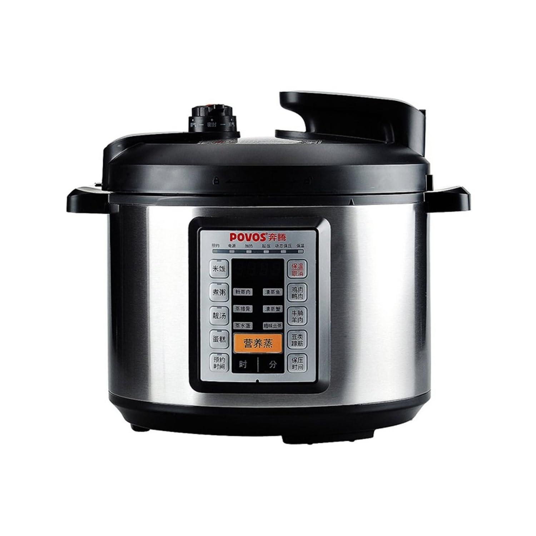亚马逊 奔腾LN5935升电压力煲199元包邮