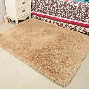 欧式可以水洗加厚丝毛客厅沙发茶几地毯卧室