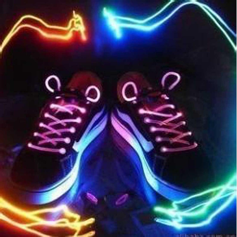 方形鞋带系法图解