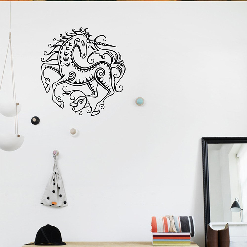 diy家居装饰创意墙贴纸