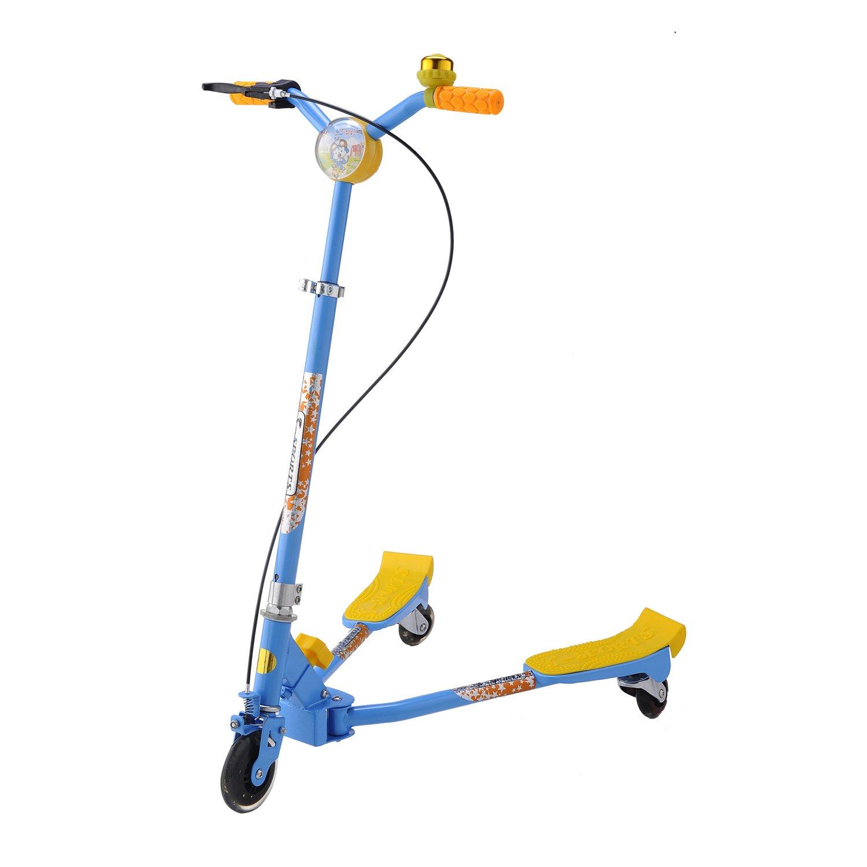 s-sports 赛博 新型儿童蛙式滑板车 t300/p1