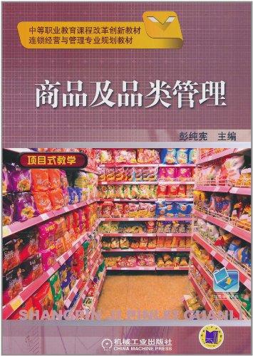 商品及品类管理图片