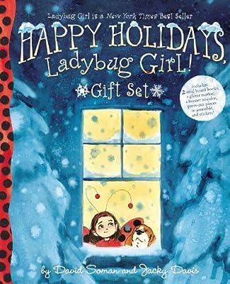 Happy Holidays, Ladybug Girl! Gift Set.pdf
