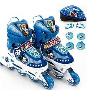 儿童溜冰鞋全套装