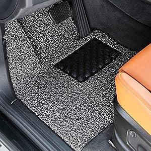 一唯 汽车脚垫 专车专用 丝圈脚垫 比亚迪 路虎 车系