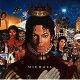 迈克尔•杰克逊Michael Jackson:2010全新专辑 迈克尔MICHAEL