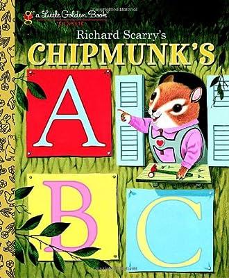 Richard Scarry's Chipmunk's ABC.pdf