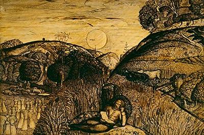 Samuel Palmer: The Poetical Landscape.pdf