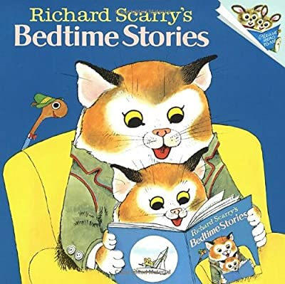 Richard Scarry's Bedtime Stories.pdf