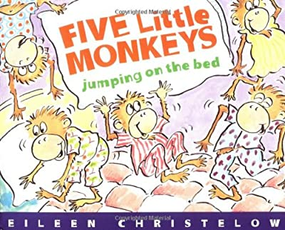 Five Little Monkeys Jumping on the Bed.pdf
