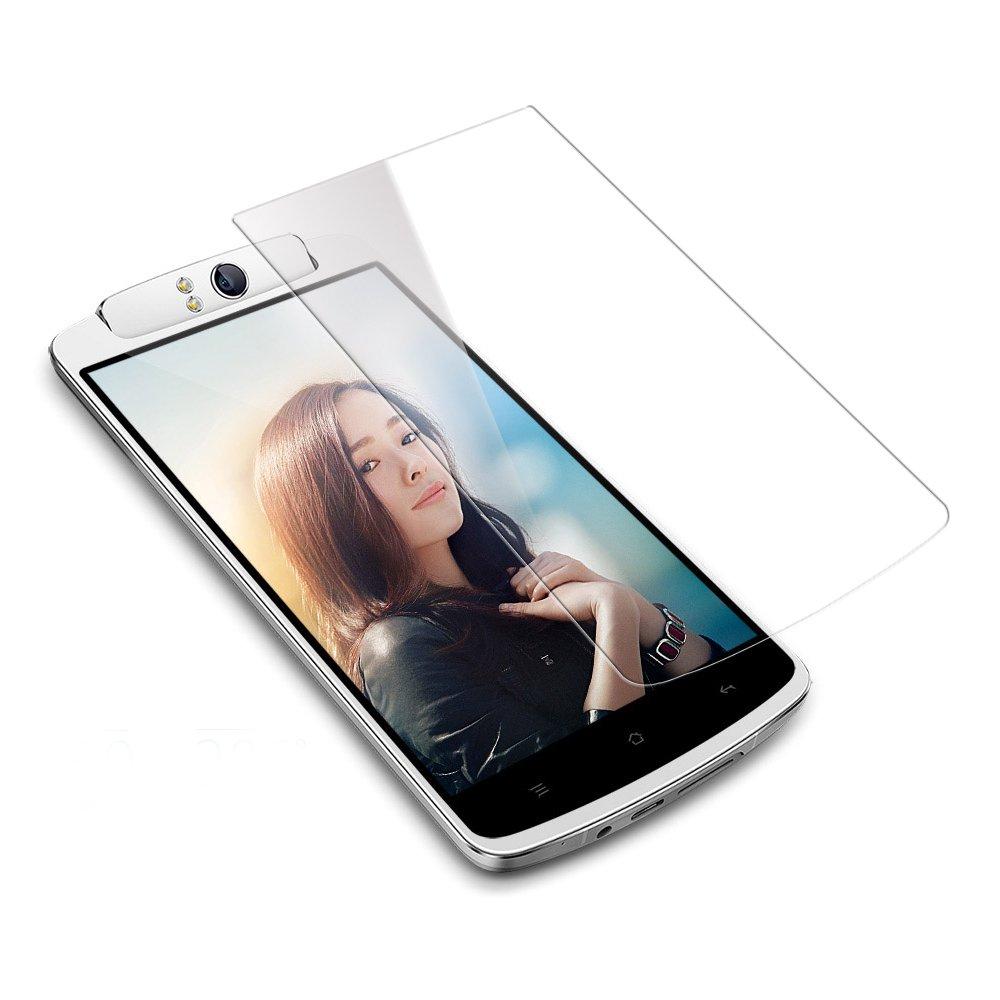 oppo n1mini高清手机贴膜钢化玻璃膜
