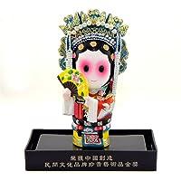 戏剧人物q版京剧娃娃 节日生日出国礼品