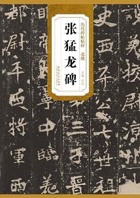 历代碑帖精粹·北魏:张猛龙碑.pdf