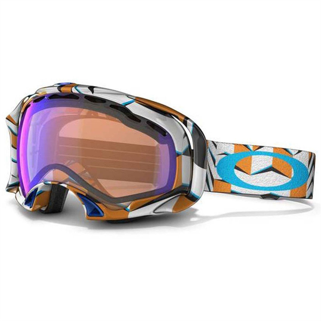 discount oakley goggles  oakley splice adult goggles