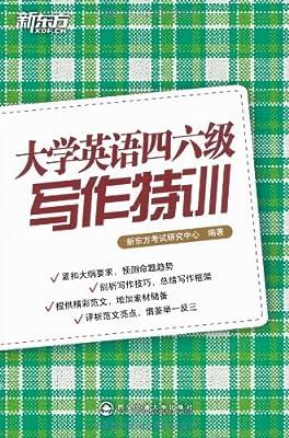 新东方•大学英语四六级写作特训.pdf