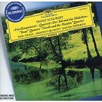 进口CD:Schubert