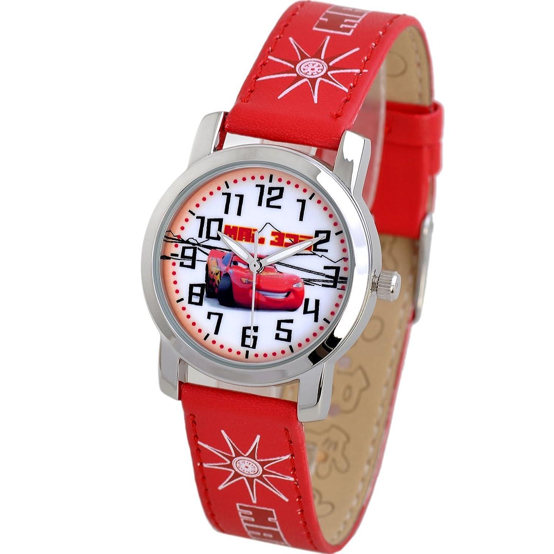 disney 迪士尼儿童手表 可爱米奇时尚夜光指针学生石英手表 皮带 76