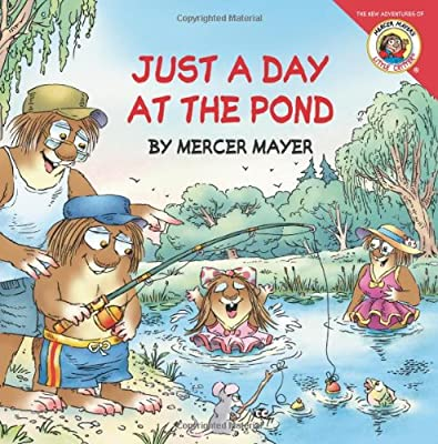 Just a Day at the Pond.pdf