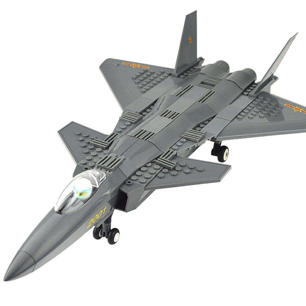万格-jx003-拼装飞机 (拼装飞机) - 玩具 - 亚马逊中国