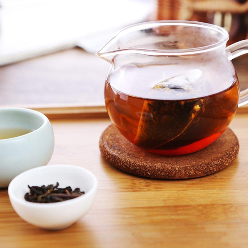 减肥普洱茶