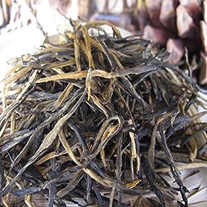 茶叶 红茶 云南 凤庆滇红茶 滇红古树松针 工夫红茶 250g 特级